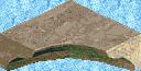 Sandstone Skyscraper Bottom Inverted Corner 5