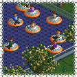Flying Saucers RCT1 Icon