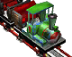 Mine Ride RCT3 Icon