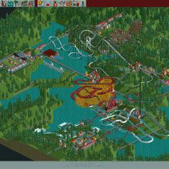 Scenario finished by RMattos (PC)