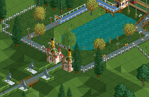 Ivory Towers RCT1