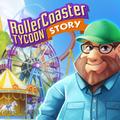 RollerCoaster Tycoon Store full app art