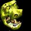 Crocodile Balloons RCT3 Icon