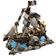 Pirate Ship RCTT Icon