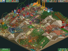 Extreme Heights RCT2-0