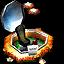 UFO Balloons RCT3 Icon