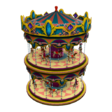 Double Carousel RCTT Icon