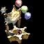 Sheriff Balloons RCT3 Icon