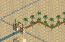 Dynamite Dunes RCT1