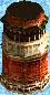 Kremlin Small Tower Base