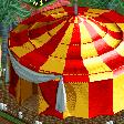 Circus RCT2 Icon