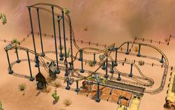 Zyfazix-Desert Rat