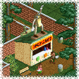 Chip Shop RCT1 Icon