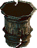 Drab Large Tower Mid-Section