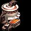 Hot Cocoa RCT3 Icon