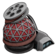 4D Cinema RCTT Icon