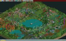Nevermore Park RCT