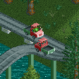 Pickup Trucks RCT2 Icon