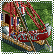 Pirate Ship RCT1 Icon
