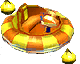 Bumper Boats RCT3 Icon