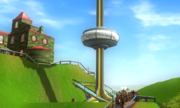 Observation Tower (RCT3)
