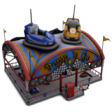 Bumper Cars RCTT Icon