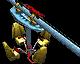 Sky Rider RCT3 Icon
