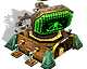 Space Arcade RCT3 Icon