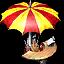 Umbrellas RCT3 Icon