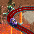 Hover Car Ride RCT2 Icon