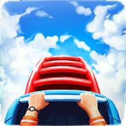 RCT4M Android App Icon