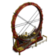 Ring of Fire RCTT Icon