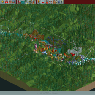 Rainbow Valley — completed by Hadesengel.