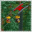 Chairlift Cars RCT1 Icon