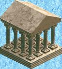 Roman Palace Straight Piece 1