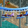 Seaplane Ride RCT2 Icon