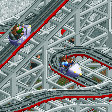Wooden Wild Mouse RCT2 Icon
