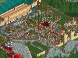 Crazy Castle/Scenario Guide