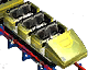 Hyper Coaster RCT3 Icon