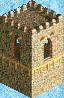 Castle Tower 2