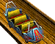 Flying Turns RCT3 Icon