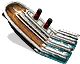 Inflatable Ship RCT3 Icon