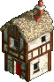 Medieval Themeing House 1