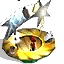 Space Shake RCT3 Icon