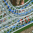 Heartline Twister Coaster RCT2 Icon