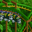 Gorilla Ride RCT2 Icon
