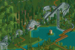 RollerCoaster Tycoon Classic | RollerCoaster Tycoon | FANDOM powered