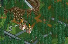 Karts & Coasters RCT1