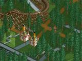 Karts & Coasters