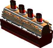 Luxury Liner Mid Section
